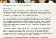 Entry Level Cover Letter Sample / You must add the Entry Level Cover Letter with your resume. It will help you to catch a job, you are looking for. You can take help from http://www.samplecoverletters.net/entry-level-cover-letter-sample/