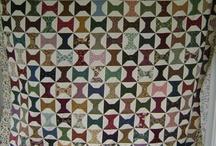 Spool pattern