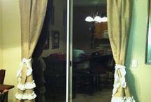 Window Creations.............. / by D'Ann Beck