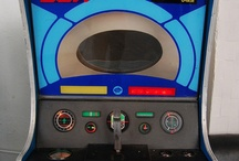 Retro Video Game Memories / Classic games in the arcade and at home.