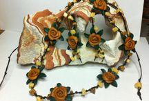 joyas de cuero