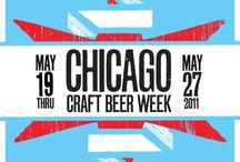 Mood Board: Craft Beer Festival