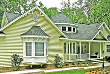House Plans I like / by Janice Bowers