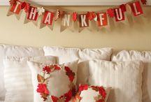DIY decorations / by Alyssa Bacon