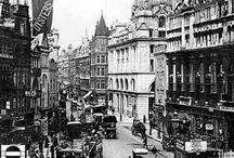 London - Historie