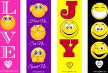 Emoji classroom
