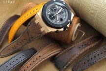 Audemars Piguet Royal Oak Offshore Rose Gold Rubberclad
