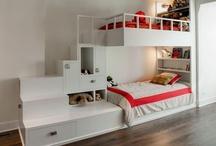 lits supperposés