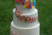 Hope's birthday party