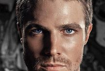 Stephan Amell  / Oliver Queen /  Arrow