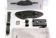 Digital SLR Camera Accessories / DSLR Camera Accessories and Film