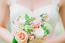 Wedding bouguet / LADYCHIC