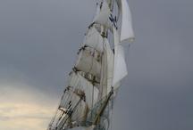 Sail vessels