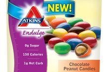 ATKINS DIET/LOW CARB / by Pamcakes Sweetbakes