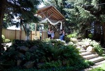 Venue: Woodland Meadow Farms / Located in Snohomish, WA member of Snohomish Wedding Guild