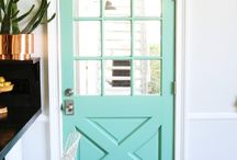 Doors of Pinterest!