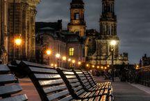 ドイツの都市