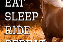 KeepCalm&RideHorse