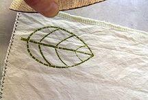 Printen op textiel