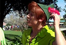 The Second Star to the Right / Peter Pan Appreciation