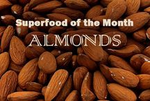 Superfood: Almond