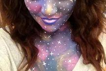 Galaxflax partaj kostym