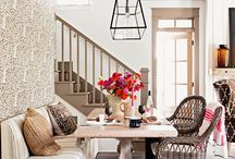 Dining Rooms / by Lindsey Frank