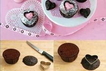 cupcakes hermosos / by Luna Campos
