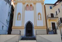 Chiese Calabresi / Delle Chiese presenti in Calabria
