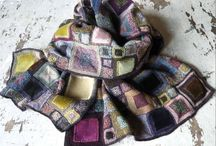 Scarf,Sophie Digard