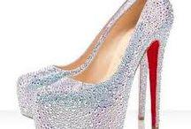 Pretty shoes :B