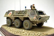 workshop: military