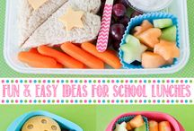 Eat-e-ry {lunch box} / Packing lunch is a new thing for me... Bring on the pins
