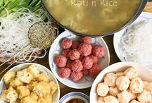 Chinese New Year Recipes / by Roti n Rice