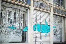 Street Art #cecinestpasuntag