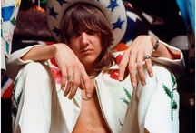Gram Parsons / by Paige B