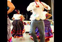 danza folkloristica