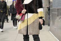 mink coat#1