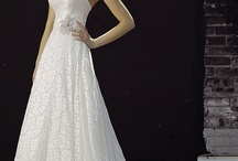 Hot Roth 50s Ballgown / by Henry Roth