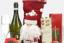 Christmas Gift Baskets And Hampers / Getting someone the right Christmas gift can be difficult. Take a look at some of the Christmas gift baskets and hampers that are available for delivery with us