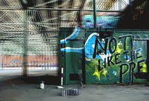Urban Art GIFs / StreetArt, UrbanArt, Art, Bodypainting, Creativity, etc.