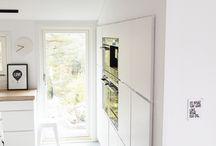 My kitchen / by Tonje Kyte Forever Love
