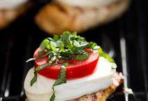 Chicken recipes / by courtney gimenez