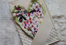 Heart shaped projects