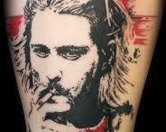 Tattoo ideas ✒