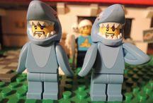 LEGO FIG