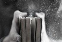 Books / by Melissa Elliott