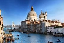 nobody can't love Venice / The most spectacular city in the world