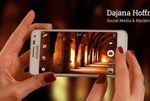 Blogs | Social Media | Meine Lieblingssseiten / BloggerInnen zu Social Media Themen