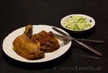 Katzelins Fleisch Rezepte / Genau das Richtige für echte Fleischfans